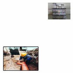 UPVC Solvent for UPVC Pipe Fittings