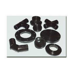 HDPE PP PVC Pipe Fittings