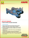Amar Potato Digger Tractor Model PTO