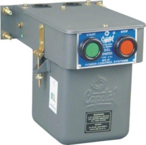Direct On Line Oil Immersed Motor Starter