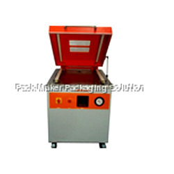 Vacuum Chamber Machine