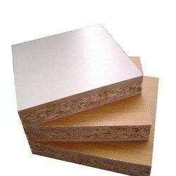 interior grade particle board