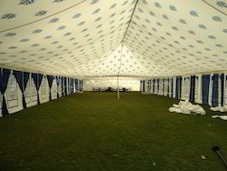 Large Marquee Tent