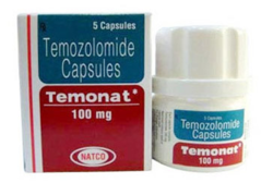 Temozolomide 100 Mg Temonat Capsules Price & Details
