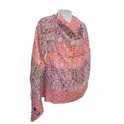 Trendy Woolen Shawl