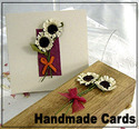 Handmade Wedding Cards