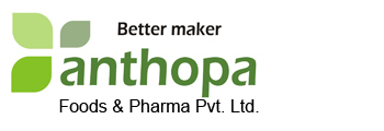 Anthopa Foods & Pharma Private Limited, Ahmedabad