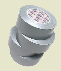 Grey Duct Tapes
