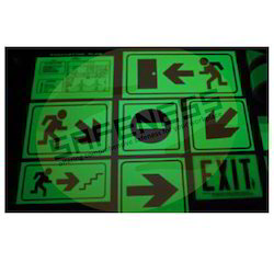 Autoglow Safety Signs