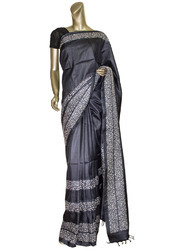 Gorgeous Looking Silk Sarees