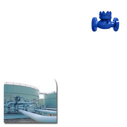 Non Return Valves for Petroleum Industry