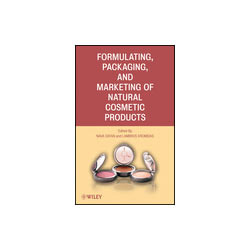 Formulating Packaging and Marketing of Cosmetic Products