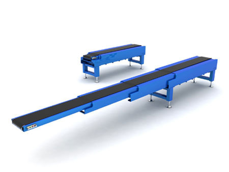 Telescoping Conveyor