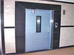 Large Passenger Elevator