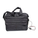 Laptop Safety Bag System