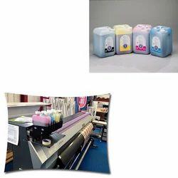 Inkjet Jar for Printing Industry