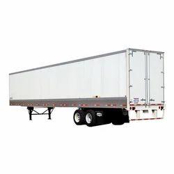 Dry Van Container