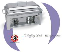 Economy Chafing Dishes