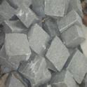 Granite Black Cobbles