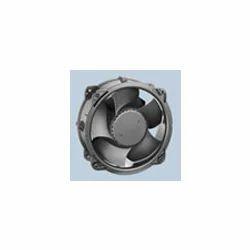 Diagonal Compact Fans