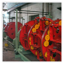 Anti Torsion Laying Machines