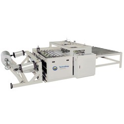 woven sack bag cutting machine