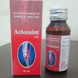 Aclosaint Oil