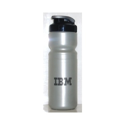 Charity Band Soft Water Bottles with High Flow