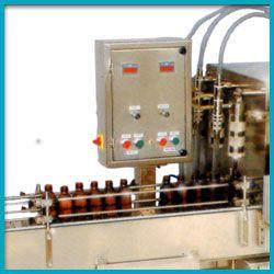 Liquid Deteregent Nuts Consumer Packaging Equipment