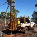 Mineral Exploration Drilling Machine