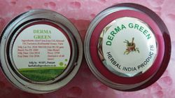 Derma Green Herbal Skin Whitening Cream