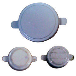 Plain Drum Cap Seals