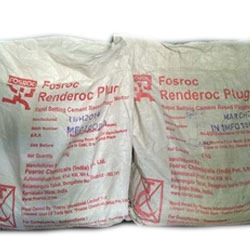 Renderoc Plug- Fosroc Waterproofing Chemicals
