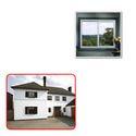 Aluminum Windows for Homes