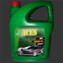 M. G Engine Oil 20 W 40 SF/CD