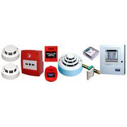 Fire Alarm - Beam Sensor