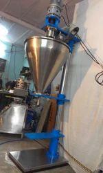 Fertilizer Filling Machine