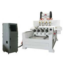 Cylinder Working CNC Router