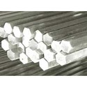 Aluminum Hexagonal Bars