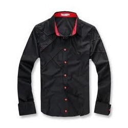 Industrial Cotton Shirt