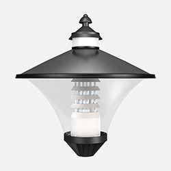 Light House CFL Light