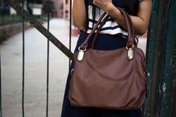 Simple Hobo Ladies Bag