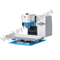 CNC Milling Trainer