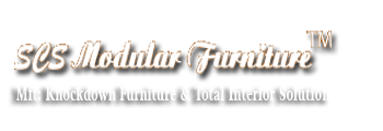 Scs Modular Furniture, Bangalore