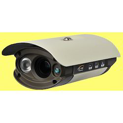 Outdoor Bullet IR Camera