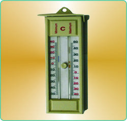 Maximum Minimum Thermometer