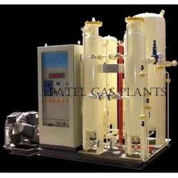PSA Oxygen Gas Generation Plants