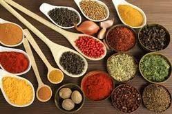 Steam Sterilized Curry Powder