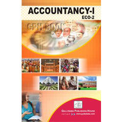 ECO-2 Accountancy-I
