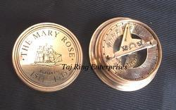 The Mary Rose Compass